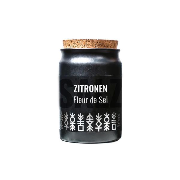 Greenomic Zitronen Fleur de Sel