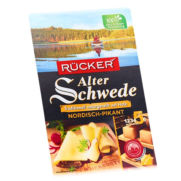 RÜCKER Alter Schwede Nordisch-Pikant